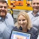 Clamason Industries Builds upon growth in Slovakia