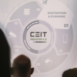 CEIT introduced it´s own approach to Industry 4.0
