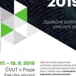Mobilné aplikácie pre ergonómiu predstavíme na vedeckej konferencii v Prahe